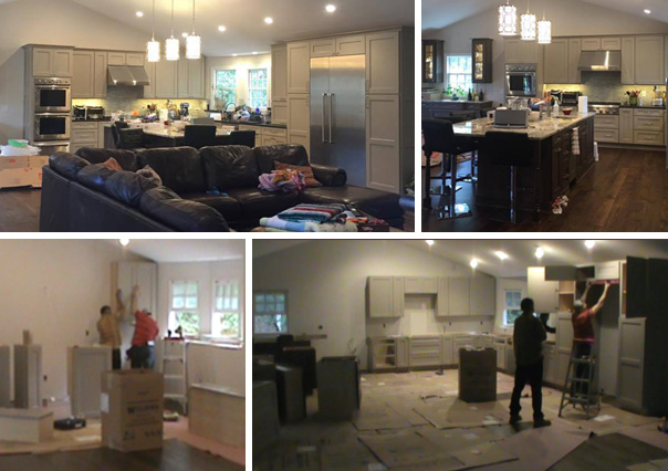 Raise The Roof A Whole House Remodel Pt 4 Atlanta
