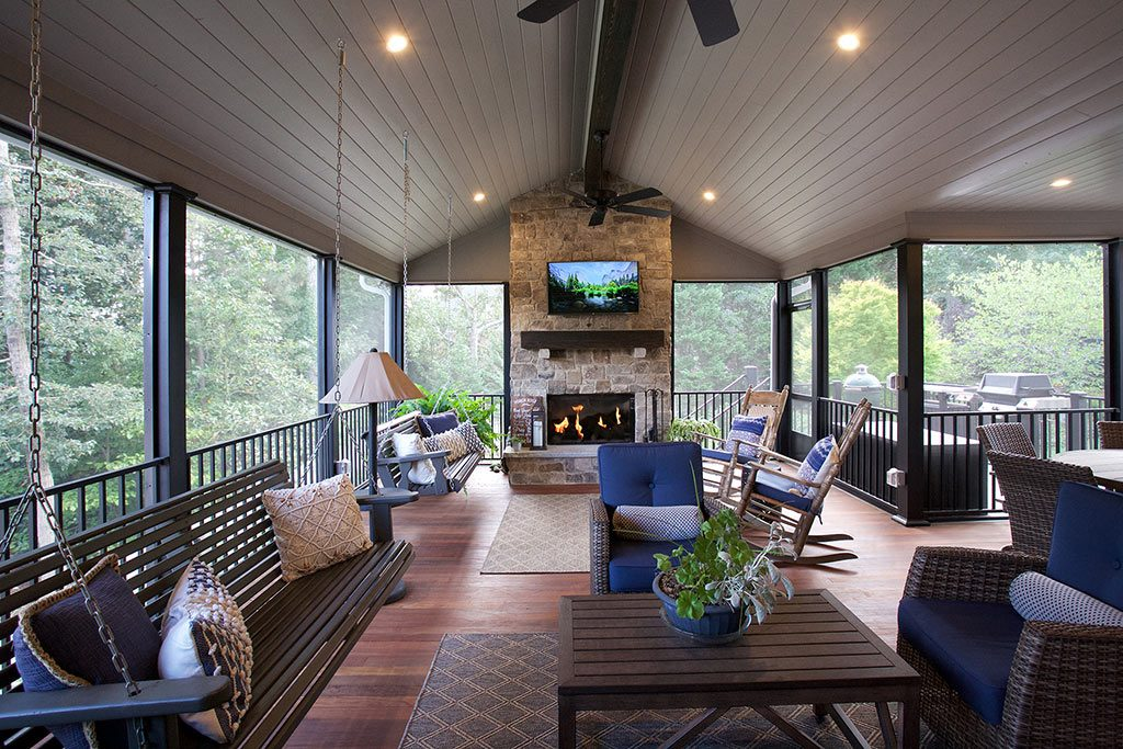 Atlanta Design & Build Remodeling Blog - Transforming Homes