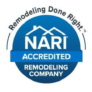 NARI ARC logo