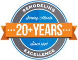20+ Years of Remodeling Excellence