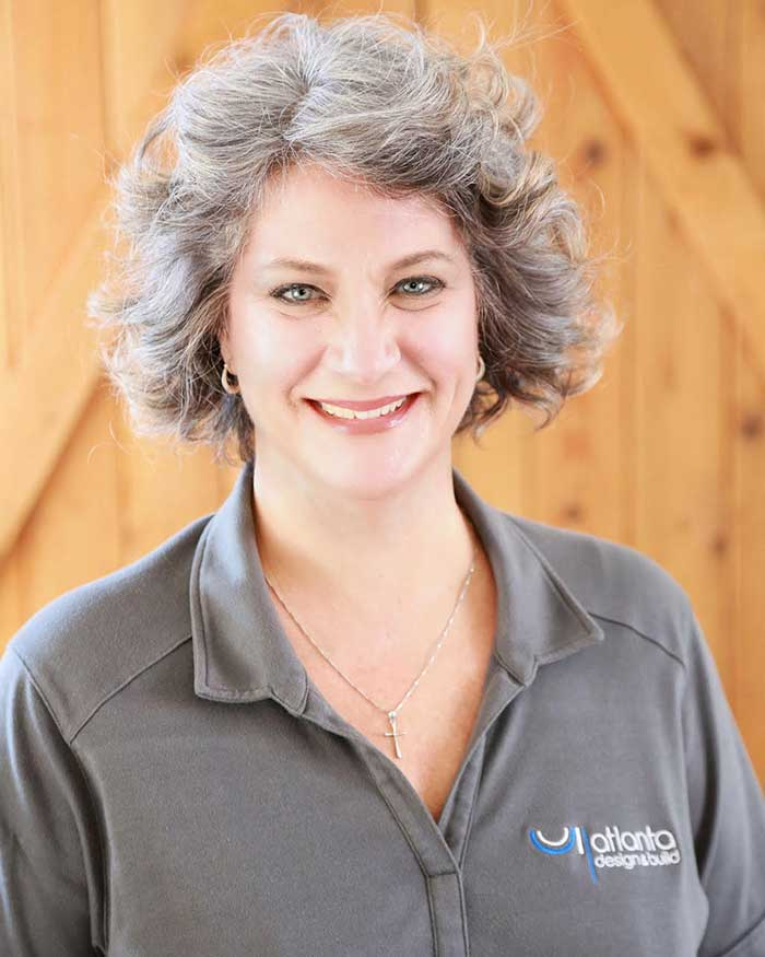 Heather Marcet-Henderson, AKBD: Design and Sales Consultant of Atlanta Design & Build