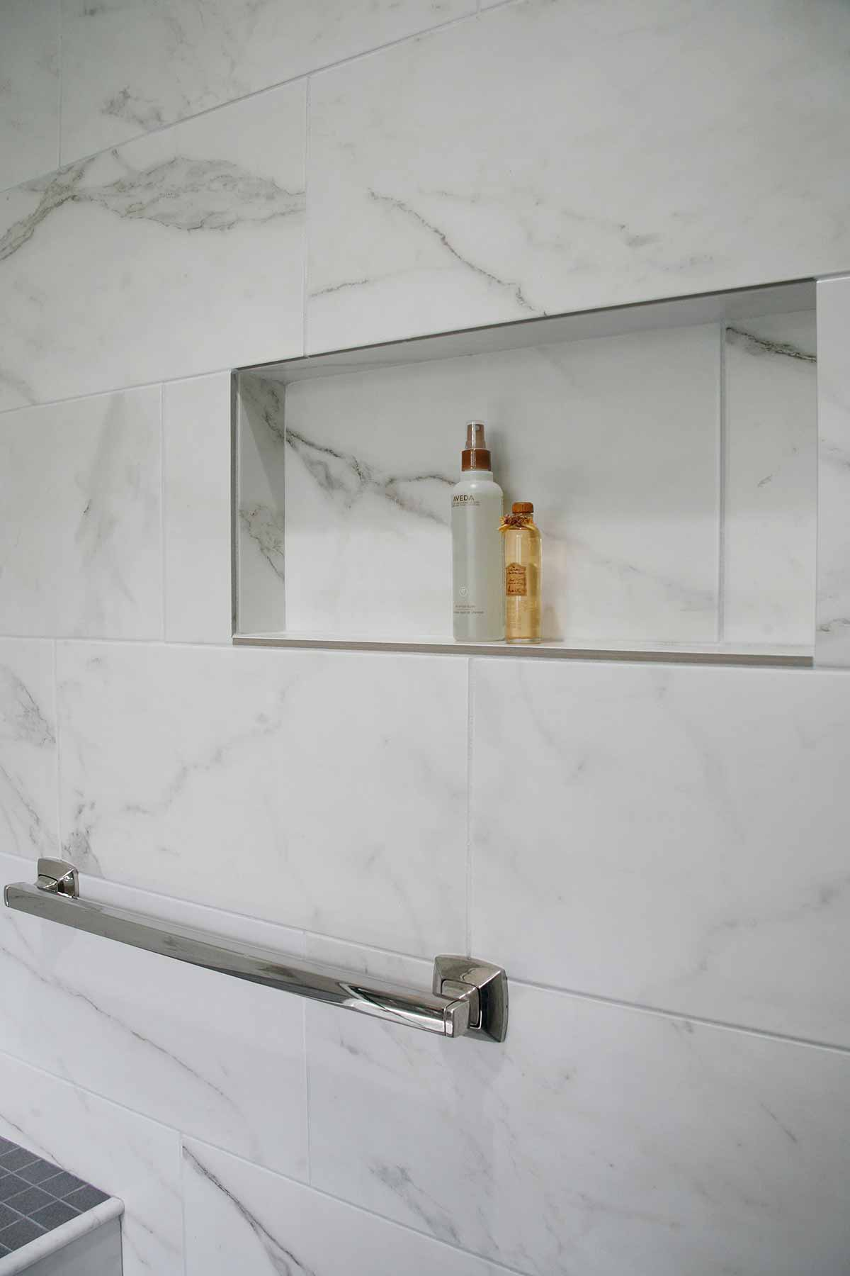 Bathroom Remodeling Atlanta | AD&B