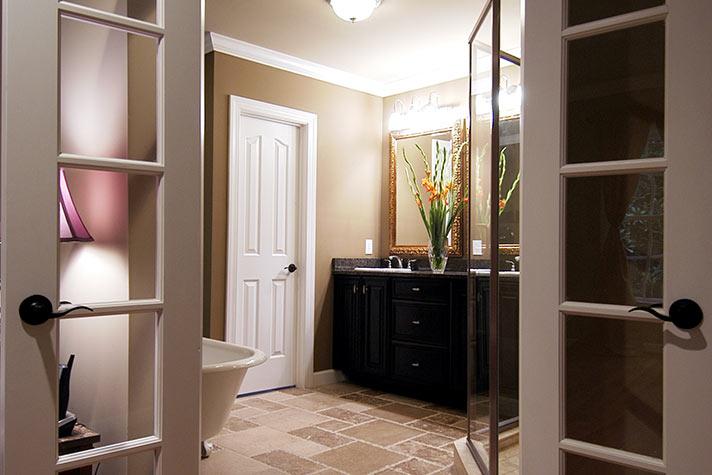 Bathroom Remodel Photo Gallery bathroom remodeling gallery | atlanta design & build