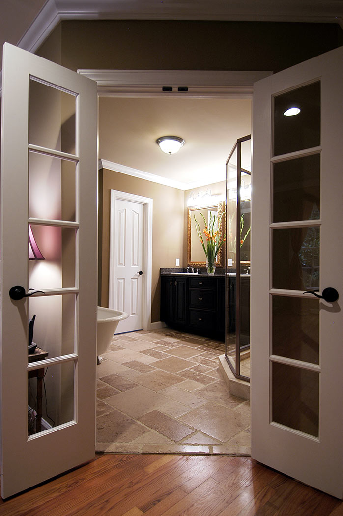 Bathroom Remodeling near Falcon Dr Atlanta | AD&B