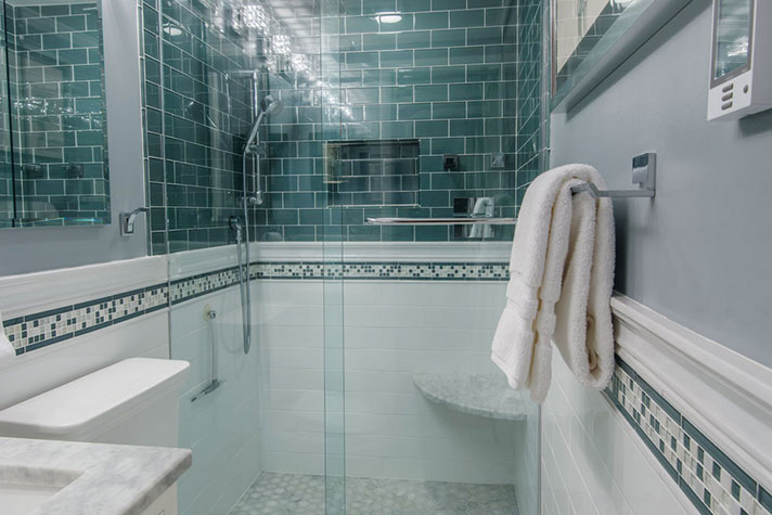 Bathroom remodeling and renovations