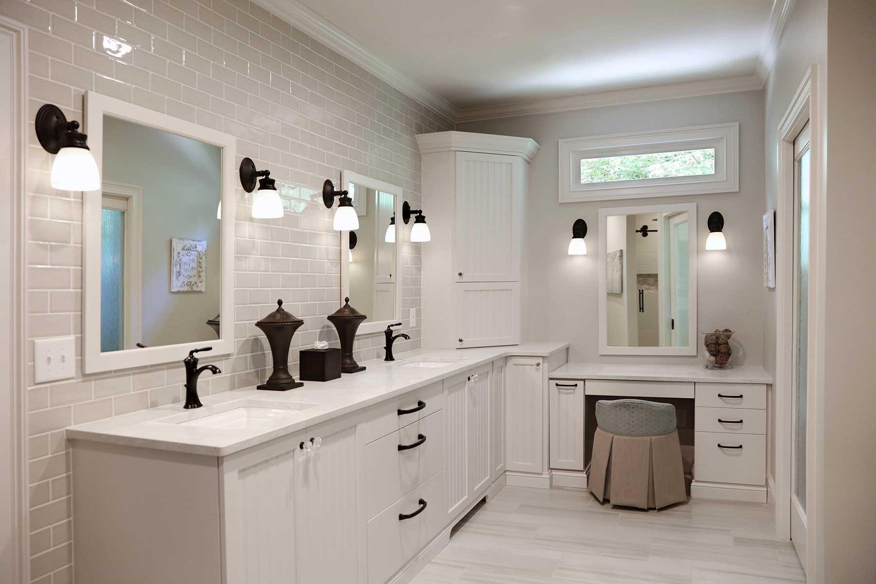 Complete Bathroom Transformation 2019