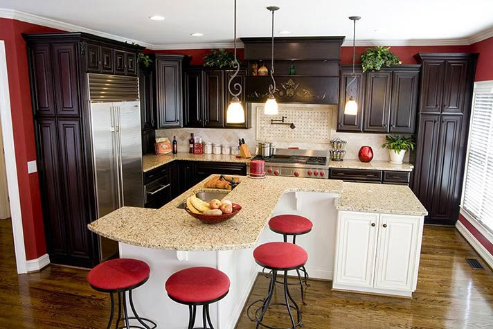 kitchen remodel marietta