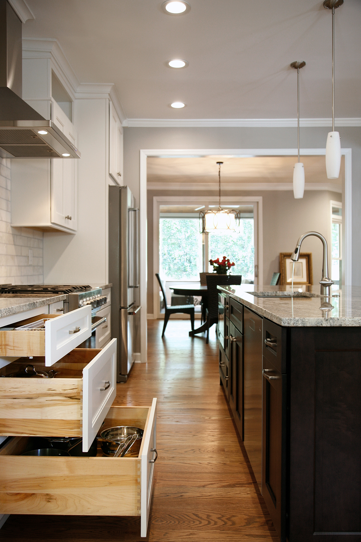 Marietta Small Kitchen Remodeling Ad Amp B
