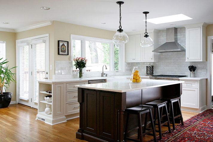 Kitchen Remodeling in Marietta GA Atlanta Design Build
