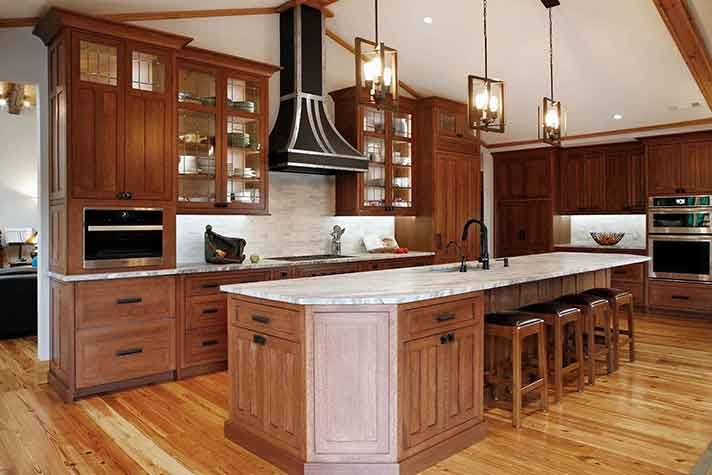 Amazing kitchen in Roswell GA
