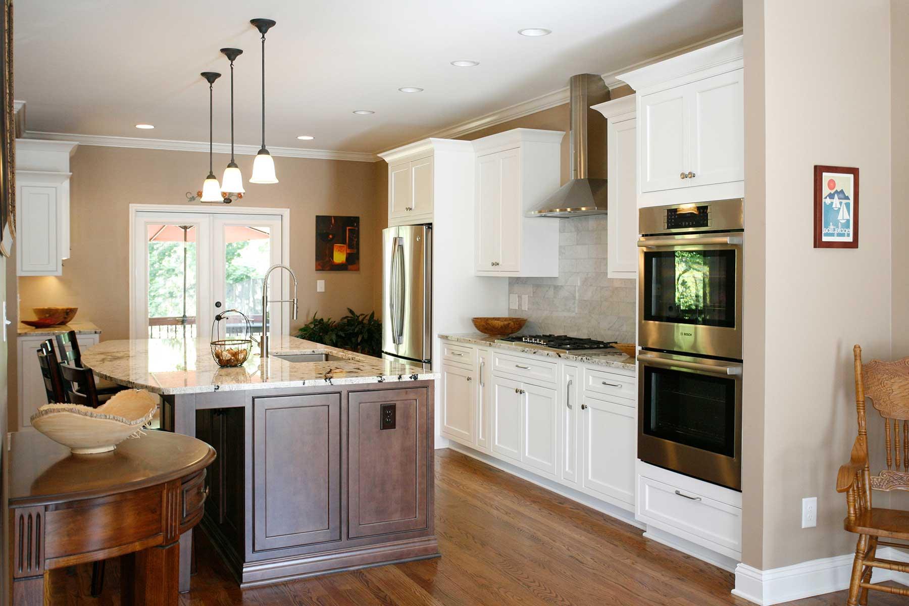 Kitchen Remodeling For Marietta Ga Ad Amp B