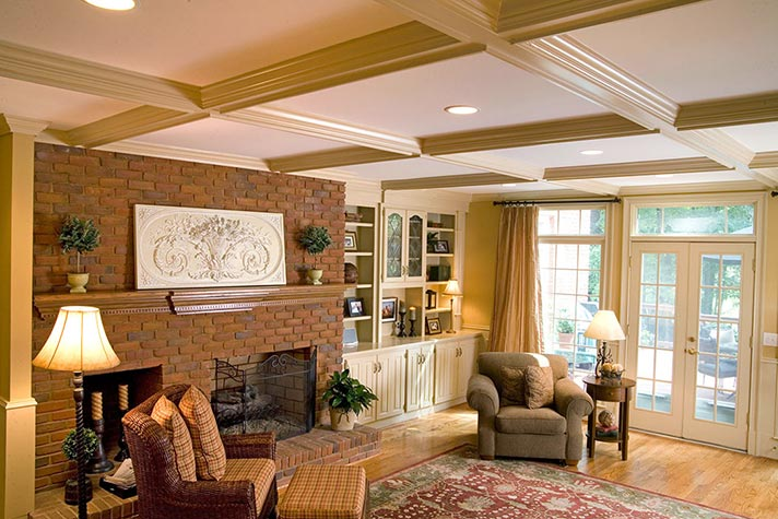 Whole House Remodeling Alpharetta