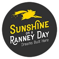 Sunshine on a Ranney Day is a 501(c)3 non-profit that renovates homes for children with long-term illnesses and special needs.